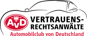 AVD - Vertrauensrechtsanwälte - Automobilclub von Deutschland